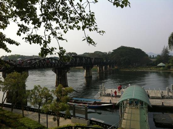 สะพานข้ามแม่น้ำแคว…เส้นทางสายมรณะ ประวัติศาสตร์สมัยสงครามโลก<br/>ครั้งที่ 2