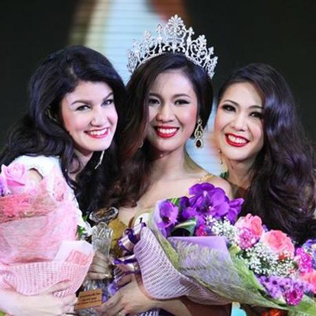Miss Tourism Thailand 2012<br/>การประกวดนางงามท่องเที่ยวไทยและนางงามท่องเที่ยวโลก ครั้งแรกในประเทศไทยและเอเซีย