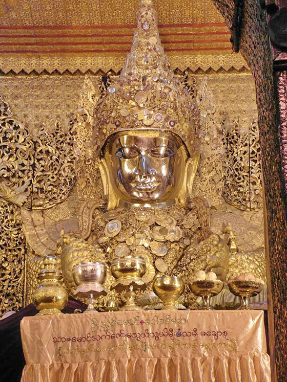 ดร.พจน์ ท่องเที่ยวเชิงวัฒนธรรม เยือนประเทศเพื่อนบ้าน ประเทศพม่า